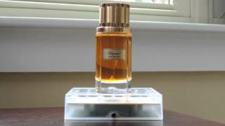Chopard - Oud Malaki Fragrance Review