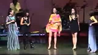 Anh đã quên mùa thu - Như Quỳnh Live (2007) ft Ý Lan, Khánh Hà, Lưu Bích, Trần Thu Hà