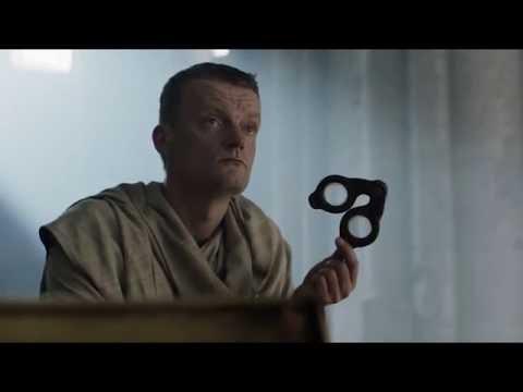 Frank Hvam  i Game of Thrones