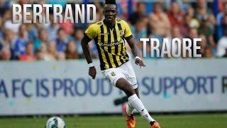 Bertrand Traoré ● Goals, Skills and Assists ● 2014/15