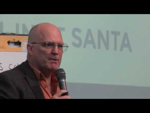 It's Not Just Money in Politics: How Corporations Rule Your Life (UCSB Teach-In)