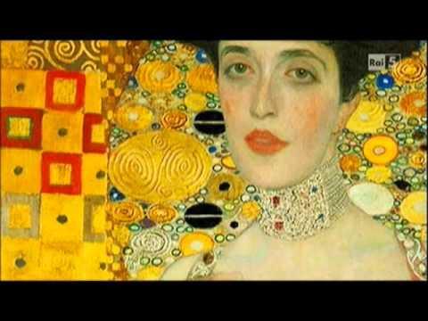 P.Daverio -  Klimt E La Secessione