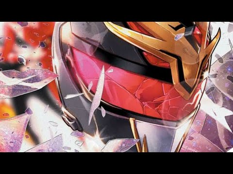 How Lord Drakkon's Greatest Weakness Was the Power Rangers' Greatest Strength