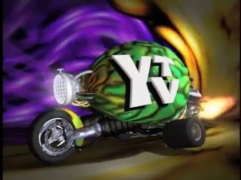 YTV Image Through the Ages   A Retro History