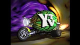 YTV Image Through the Ages | A Retro History