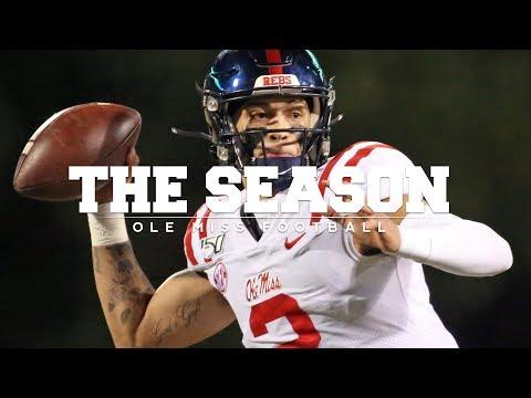 The Season: Ole Miss Football - MSU (2019)