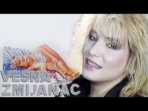 Vesna Zmijanac - Ne kunite crne oci - (Disko folk, 1986)