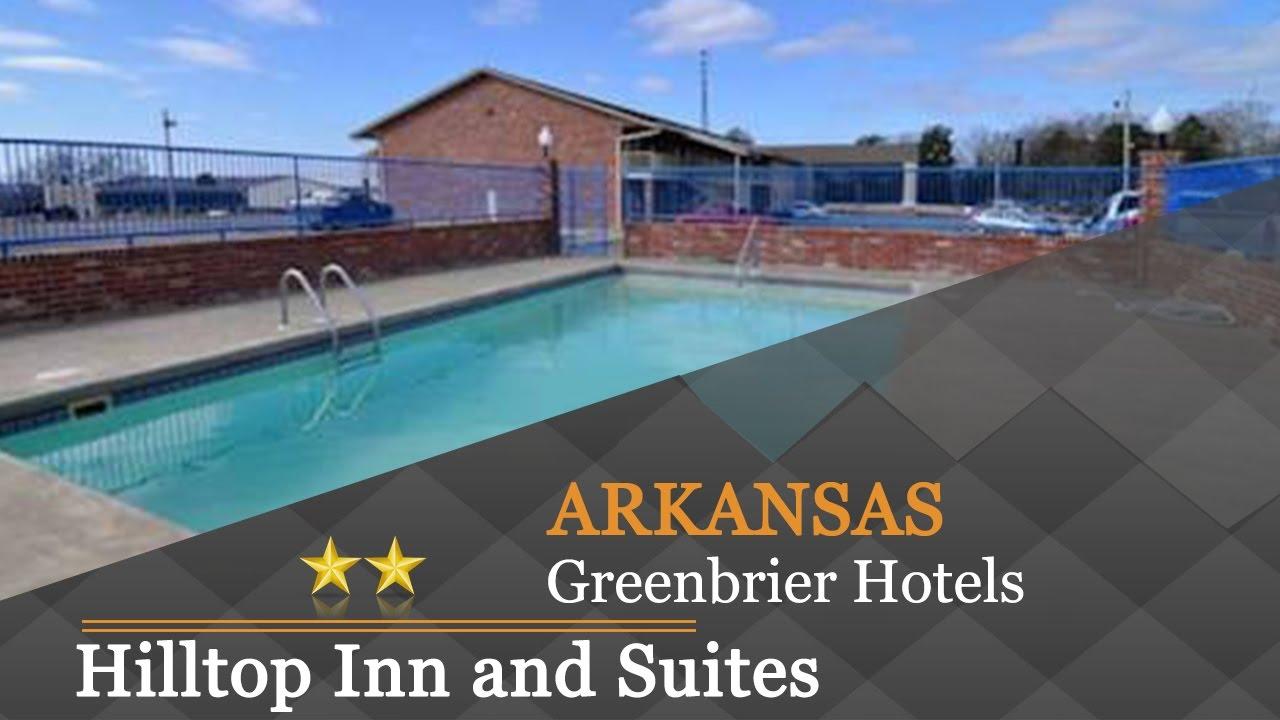 Hilltop Inn And Suites Greenbrier Hotels Arkansas