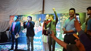 Abrar Ul haq new song billo on stage live