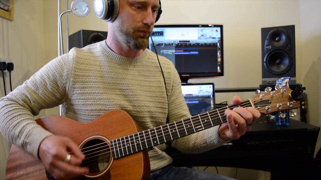 Titanium Free Lesson - Rockschool Acoustic Grade 1