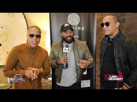 Entrevista a Chiquito team Band by World Latin Star