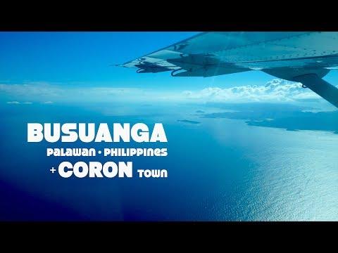 Busuanga Island and Coron Town - Palawan Philippines  | JOEJOURNEYS