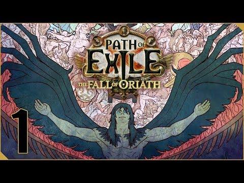 PATH OF EXILE | Capitulo 1 | Uno de los mejores F2P - El Sucesor de Diablo?