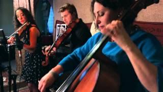 Real Vocal String Quartet     Slacker Ridge