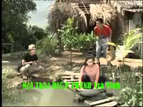 Về Quê Cua Gái - Nhật Cường - Việt Ninh.flv