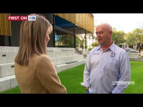 Prison Time | 9 News Perth
