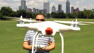 Drone Flying Tips - 7 Tips for Beginner Pilots