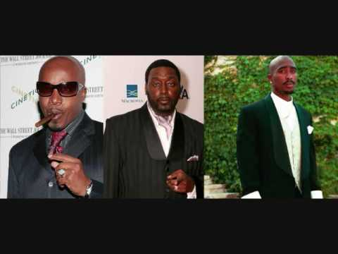 2Pac FT. MC Hammer & Big Daddy Kane-Too Late Playa (Perfect Quality & DL Link)