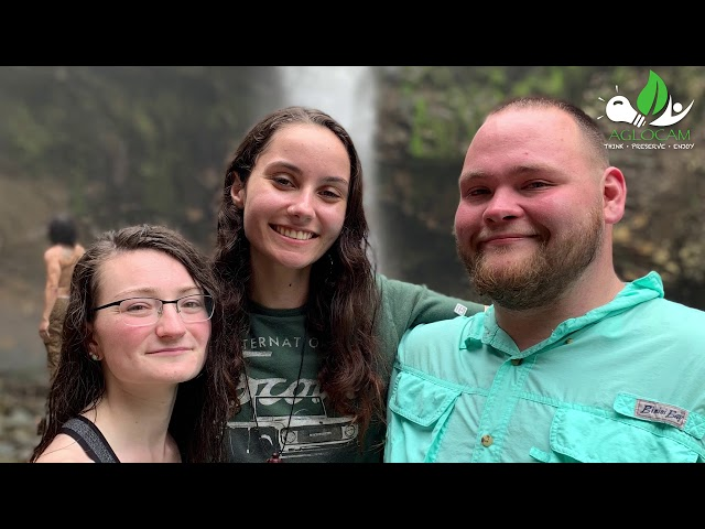 2019 Tropical Ecology Faculty-Led Program Fitchburg State University & AGLOCAM Costa Rica
