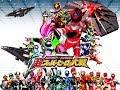 Mad Kamen Rider Super Sentai Chou Super Hero Taisen - The Guardian
