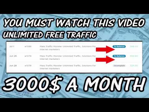 🧨How To Make $3000 A Month In Passive Income With Free Quora Traffic
