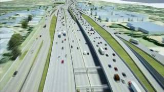 Dallas Ft. Worth and Texas Road Building Innovations