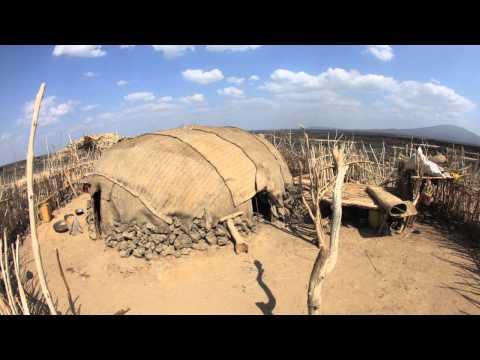 World Sun Ethiopia Tours - Danakil Depression