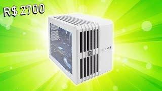 PC GAMER do Arthur | Apex Legends | RX 570 4GB R5 2400G