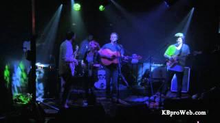 """Bipolar Bear: """"Cowboy"""" - Live at Terrapin Station"""