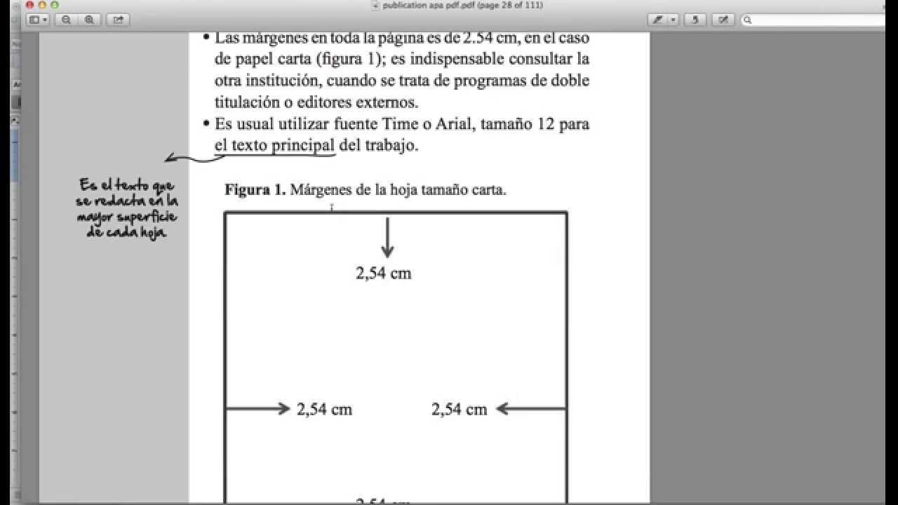 Word c mo configurar m rgenes estilos y tama os de letra for En word cual es el interlineado