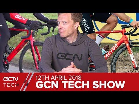 What Makes A Super Bike So Super? | The GCN Tech Show Ep.15