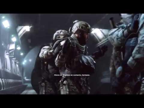 Medal Of Honor : Warfigther  Gameplay (Historia) - ArtAnimeYT