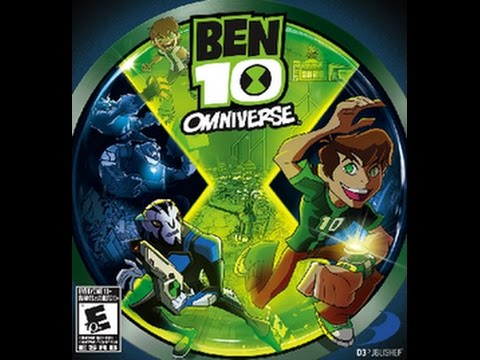 How To Download Ben 10 Omniverse For Dolphin Emulator