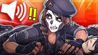 Download The Painful World of Rainbow Six Siege Mp3 and Videos