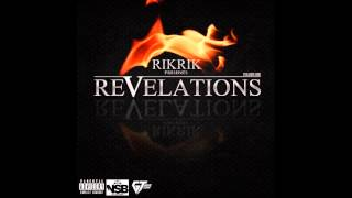 Rikkers - Where Do I Start? (Revelations Intro)
