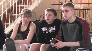 Чемпионат г. Запорожья по тяжелой атлетике среди кадетов до 17 лет