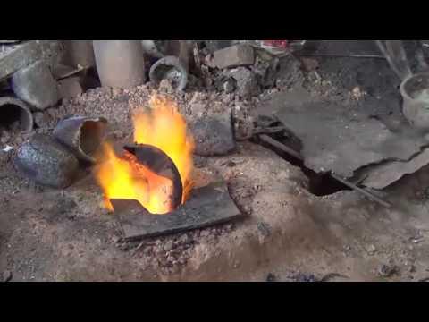 Brass Casting, Panaji - Goa
