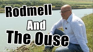Walks in England: Rodmell and the River Ouse