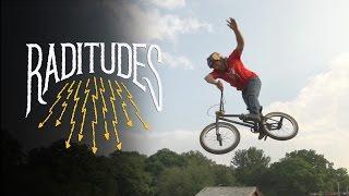 Raditudes: Decoy Jam and Dreamline Training | S1E10 FINALE