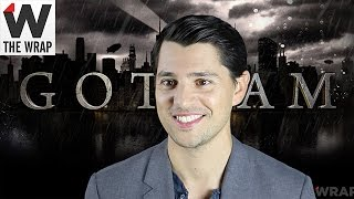 'Gotham's' Nicholas D'Agosto Talks About His Passion for Sex and Fast Food