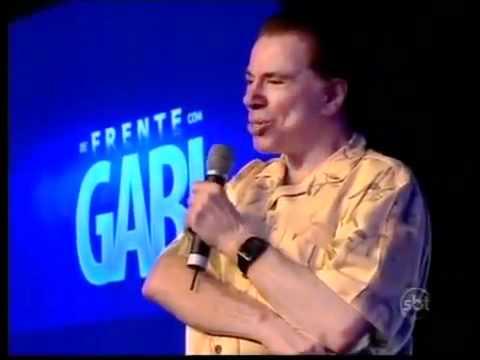 Silvio Santos Destruindo em Palestra !