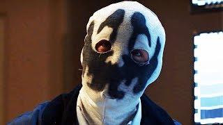Хранители (1 сезон) — Русский трейлер #2 (2019)