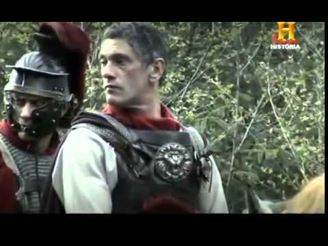 Roma: Auge y Caída de un Imperio - 04 - El Bosque de la Muerte