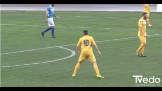 S.Donato Tavarnelle-Castelvetro 4-1 Serie D Girone D