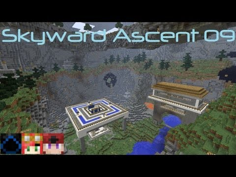 Skyward Ascent Ep 09