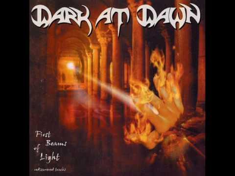 Dark at Dawn - 01 Fallen Angel Eternal Sleep