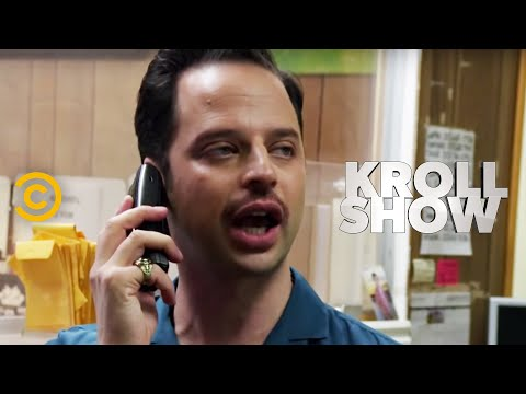 Kroll Show  Welcome to Pawnsylvania