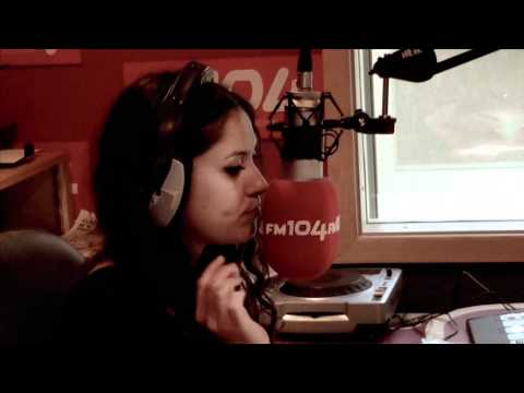 Eliza Doolittle - Pack Up (Acoustic) FM104