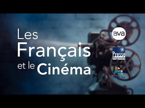 Les Français et le Cinéma - BVA / Presse Régionale / Foncia