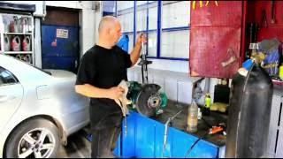 Оборудование для сто,заправка амортизаторов газом(, 2016-10-18T07:56:08.000Z)